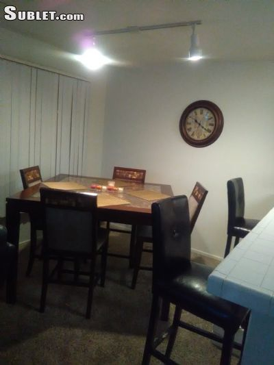 Image 6 furnished 2 bedroom Townhouse for rent in North Hollywood, San Fernando Valley