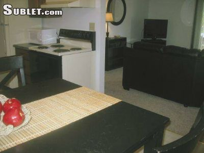 Image 2 furnished 1 bedroom Apartment for rent in Black Hawk (Waterloo), Northeast Iowa