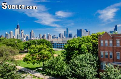 $5500 2 Near North Downtown, Chicago