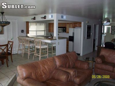 Image 2 furnished 2 bedroom Townhouse for rent in Mission Beach, Northern San Diego