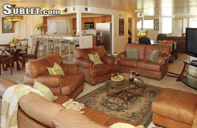 Image 9 furnished 2 bedroom Townhouse for rent in Mission Beach, Northern San Diego