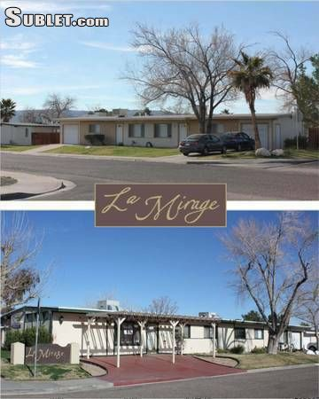 Image 1 unfurnished 1 bedroom Apartment for rent in Kern County, Central California
