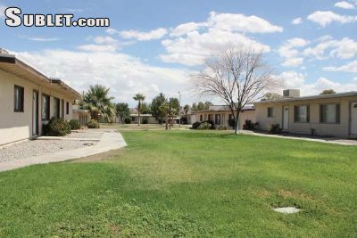 Image 2 unfurnished 1 bedroom Apartment for rent in Kern County, Central California