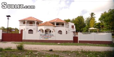 Image 1 furnished 5 bedroom House for rent in Les Cayes, South Haiti