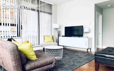 Vancouver Downtown Furnished Apartments, Sublets, Short Term Rentals,  Corporate Housing And Rooms.