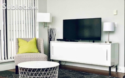 Image 4 furnished 1 bedroom Apartment for rent in Vancouver Downtown, Vancouver Area