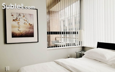 Image 6 furnished 1 bedroom Apartment for rent in Vancouver Downtown, Vancouver Area