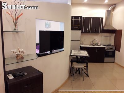 Image 4 furnished 1 bedroom Apartment for rent in Tbilisi, Tbilisi