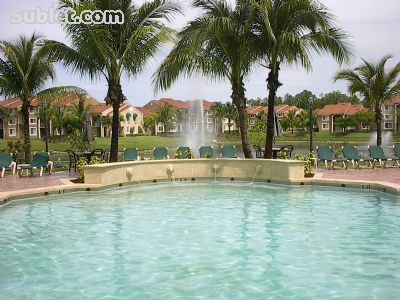 Image 2 furnished 2 bedroom Apartment for rent in Naples, Collier (Naples)
