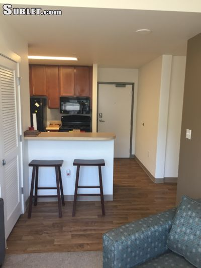 Image 5 Furnished room to rent in Raleigh, Wake (Raleigh) 1 bedroom Dorm Style