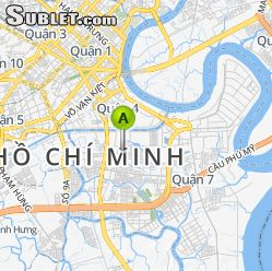 Image 4 Furnished room to rent in District 7, Ho Chi Minh City 2 bedroom Townhouse