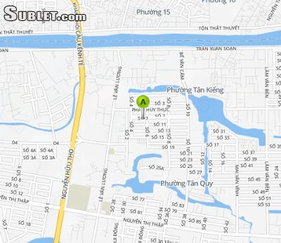 Image 5 Furnished room to rent in District 7, Ho Chi Minh City 2 bedroom Townhouse
