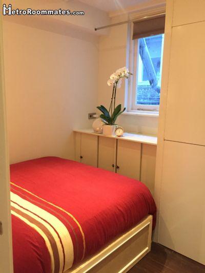 Image 10 Furnished room to rent in Centrum, Amsterdam Studio bedroom Apartment