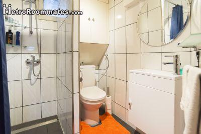 Image 8 Furnished room to rent in Centrum, Amsterdam Studio bedroom Apartment