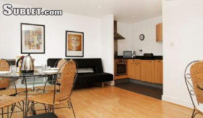 Image 2 furnished 2 bedroom Apartment for rent in Shadwell, Tower Hamlets