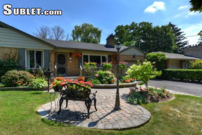 Image 7 furnished 1 bedroom Hotel or B&B for rent in London, South West Ontario