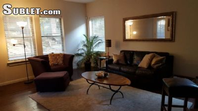 Furnished ut area room to rent in 3 bedroom apartment for 830 per month room id 2669468 for Furnished 1 bedroom apartments austin tx