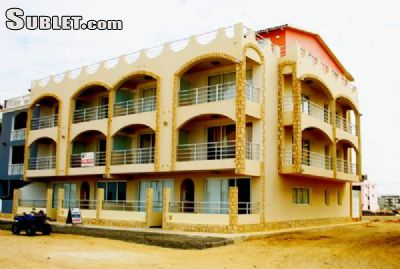 Image 3 furnished 1 bedroom Apartment for rent in Other Cape Verde, Cape Verde