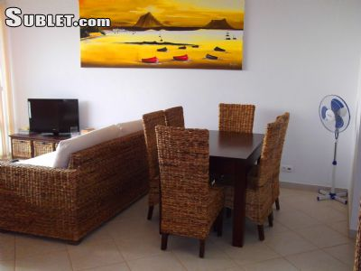 Image 4 furnished 1 bedroom Apartment for rent in Other Cape Verde, Cape Verde