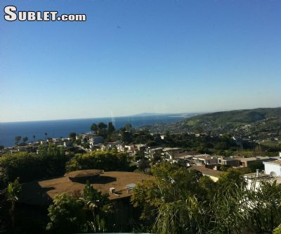 Image 1 furnished 3 bedroom House for rent in Laguna Beach, Orange County