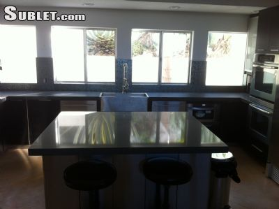 Image 2 furnished 3 bedroom House for rent in Laguna Beach, Orange County