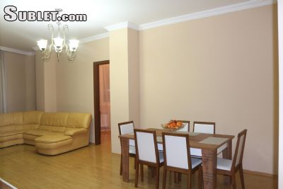 Image 2 furnished 3 bedroom Apartment for rent in Tbilisi, Tbilisi