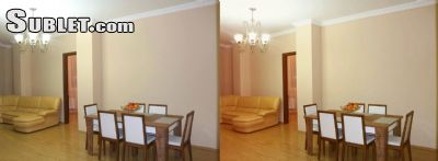 Image 4 furnished 3 bedroom Apartment for rent in Tbilisi, Tbilisi