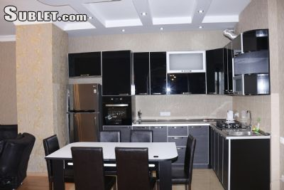 Image 3 furnished 2 bedroom Apartment for rent in Tbilisi, Tbilisi