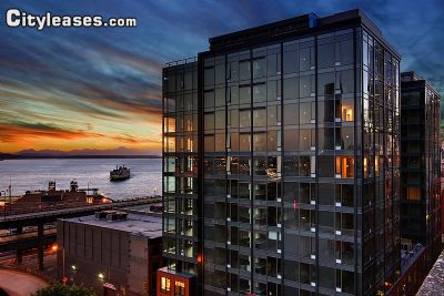 Image 1 unfurnished 1 bedroom Apartment for rent in Shoreline, Seattle Area