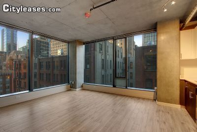 Downtown Unfurnished 1 Bedroom Apartment For Rent 2125 Per Month Rental ID 2