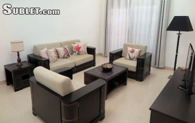 Image 1 furnished 2 bedroom Apartment for rent in Muscat, Muscat