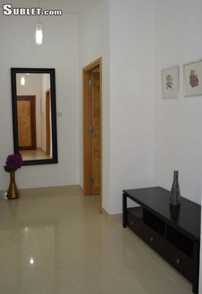 Image 10 furnished 2 bedroom Apartment for rent in Muscat, Muscat