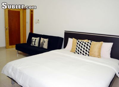 Image 2 furnished 2 bedroom Apartment for rent in Muscat, Muscat
