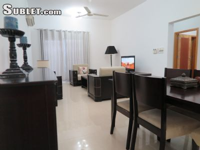 Image 6 furnished 2 bedroom Apartment for rent in Muscat, Muscat
