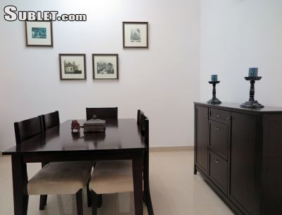Image 9 furnished 2 bedroom Apartment for rent in Muscat, Muscat