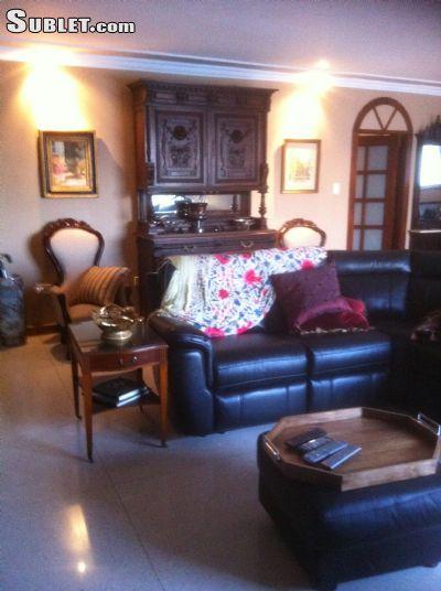 Image 2 furnished 3 bedroom Apartment for rent in Viejo San Juan, San Juan