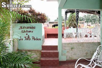 Image 7 Furnished room to rent in Trinidad, Sancti Spiritus 3 bedroom Hotel or B&B