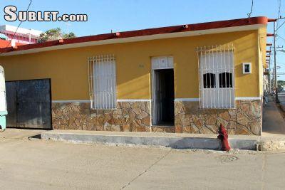 Image 1 Furnished room to rent in Trinidad, Sancti Spiritus 2 bedroom Hotel or B&B