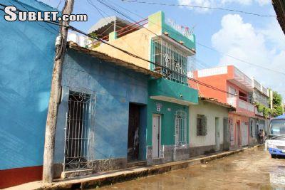 Image 2 Furnished room to rent in Trinidad, Sancti Spiritus 2 bedroom House