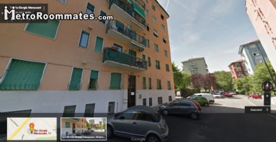 450 room for rent Milan Milan, Lombardy (Milan)