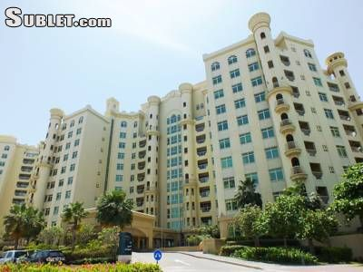 Image 2 furnished 3 bedroom Apartment for rent in Dubai, Dubai