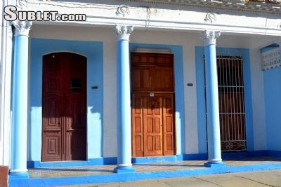 $900 room for rent Cienfuegos Cienfuegos, Cuba