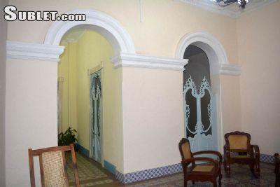 Image 2 Furnished room to rent in Cienfuegos, Cienfuegos 3 bedroom Hotel or B&B