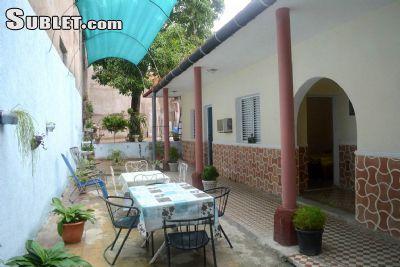 Image 3 Furnished room to rent in Cienfuegos, Cienfuegos 3 bedroom Hotel or B&B