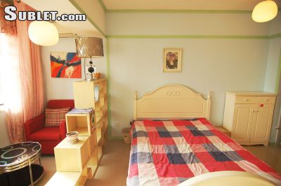 Image 1 furnished 1 bedroom Apartment for rent in Chenghua, Chengdu