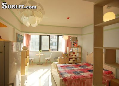 Image 2 furnished 1 bedroom Apartment for rent in Chenghua, Chengdu