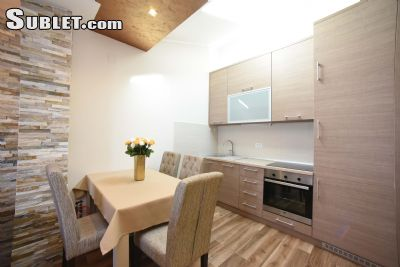 Image 3 furnished 2 bedroom Apartment for rent in Tivat, South Montenegro