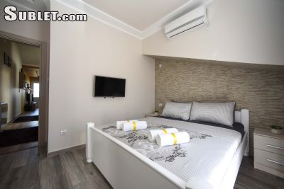 Image 7 furnished 2 bedroom Apartment for rent in Tivat, South Montenegro