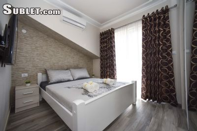 Image 8 furnished 2 bedroom Apartment for rent in Tivat, South Montenegro