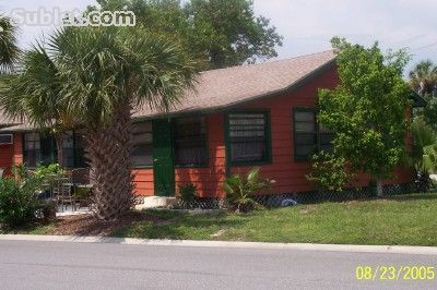 Image 2 furnished 1 bedroom Apartment for rent in Madeira Beach, Pinellas (St. Petersburg)